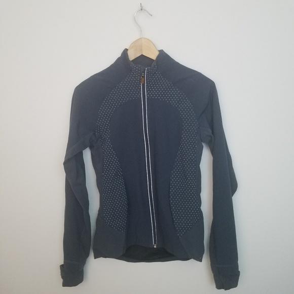 lululemon athletica Jackets & Blazers - Lululemon Navy Blue Jacket